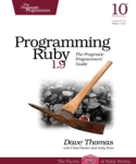 Programming Ruby by Dave Thomas